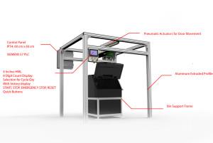 Proposed Concept Design