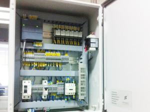 IP54 Control Box