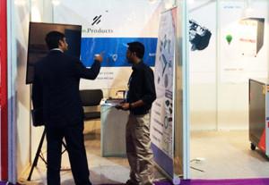 Automation Exhibition, Mumbai