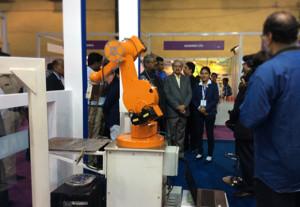 Automation Expo 2015Mumbai