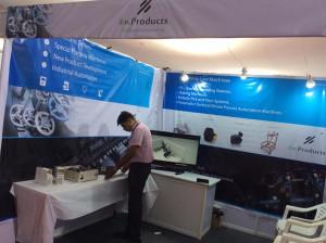 Machine Expo Kerala
